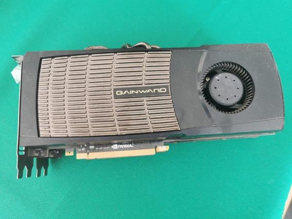 Placa Geforce Gtx 480 - Peças