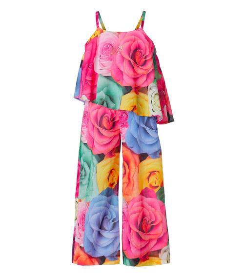 Conjunto Blusa Y Pantalón Para Niña. Marca Mini Raxevsky