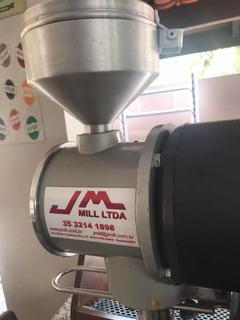 Moinho De Grãos Café Usado
