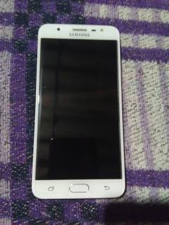 Telefono J7 Prime 16gb De Rom Y 3gb De Ram
