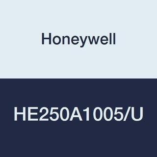 Honeywell He250 A1005 / U Verdadera Facilidad Gran Capacidad