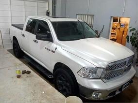 Ram 1500 5.7 Laramie Atx V8 2014