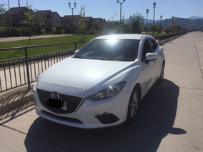 Mazda Mazda 3 1.6 Automático Full