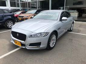 Jaguar Xf Pure 2.0 Turbo 2017