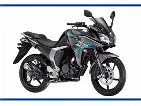 Yamaha Fazer Fi 0km Cycles El Mejor Precio Del Mercado