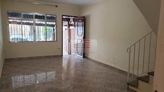Sobrado Com 2 Dorms, Rudge Ramos, São Bernardo Do Campo - R$ 380 Mil, Cod: 323 - V323