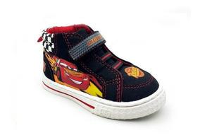 Zapatos Deportivos Cars De Niños