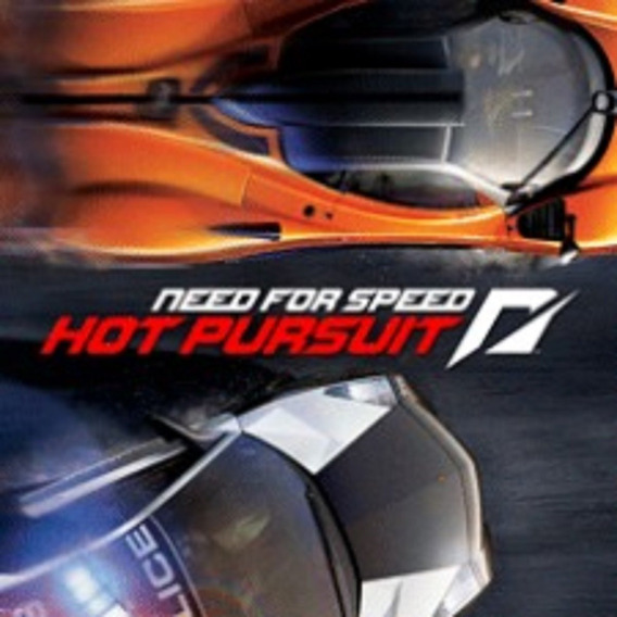 Need For Speed Hot Pursuit - Playstation 3 - Instale Já