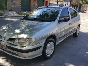 Renault Megane Rt 1.6 Muy Buen Estado!