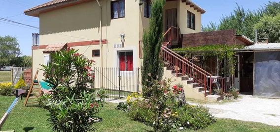 Casa Departamento Alquiler San Clemente 3 O 4 Personas