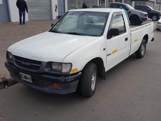 Isuzu Pick-up 2.5 Turbo D/c 4x2 2000
