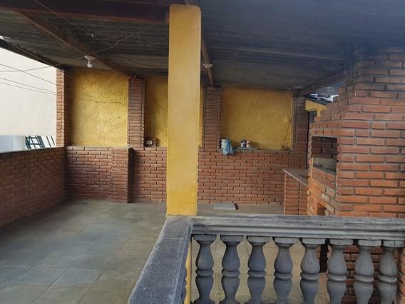 Casa À Venda Com 3 Dormitórios,bairro Dos Metalúrgicos Em Osasco.estuda Permuta! - 11133