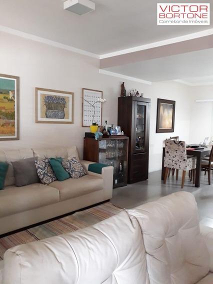 Amplo Sobrado Em Condomínio Vila Oliveira - 1034