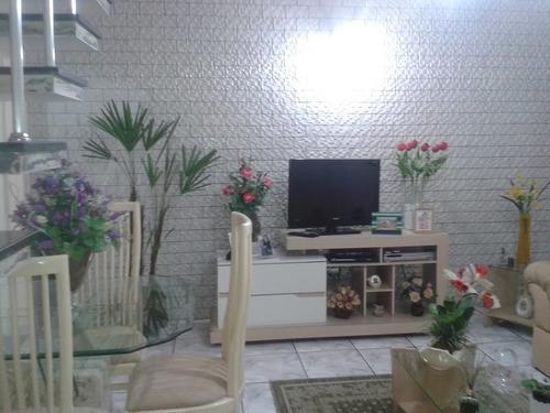 Casa Sobrado Para Venda, 2 Dormitório(s), 104.0m² - 40