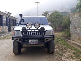 Toyota Merú Meru Prado