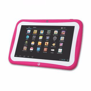 Tablet 7 Avh Action Kids 3.0 Niños Juegos Control Parental