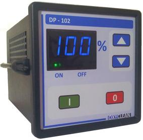 Potenciômetro Eletrônico Dp-102, Para Controle De Inversor