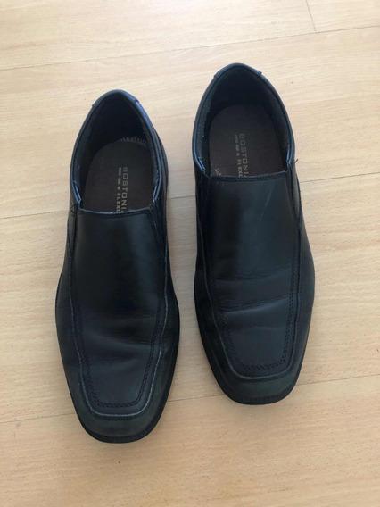 Zapatos Escolares Varón