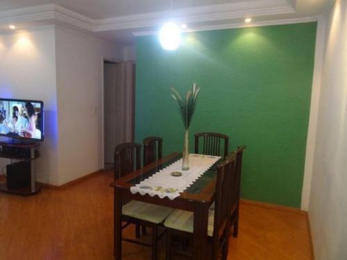 Imagem 1 de 15 de Apartamentos - Vila Sao Vicente - Ref: 12216 - V-12216