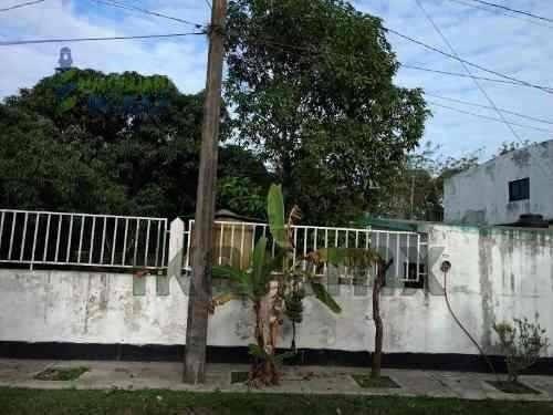 Vendo Terreno 200m² Col. La Calzada Tuxpan Veracruz. Venta De Terreno En La Colonia La Calzada En El Municipio De Tuxpan Veracruz. El Terreno Cuenta Con Una Superficie De 200m².esta Ubicado Entre La