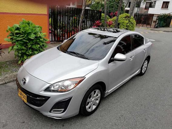 Mazda 3 All New 2011 ,2000cc Triptonico