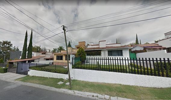 Casa En Hacienda Montenegro Villas Del Mesón Remate Hip Sg W