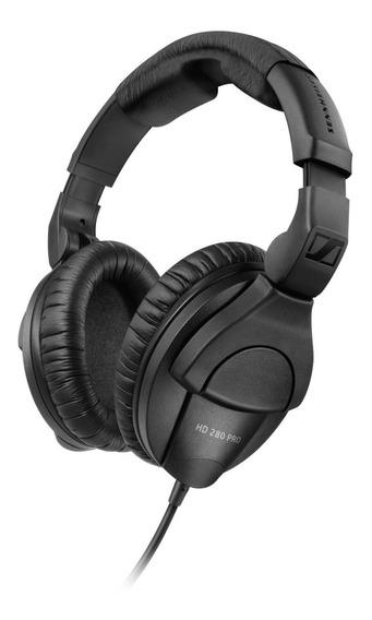 Auriculares Sennheiser HD 280 PRO black