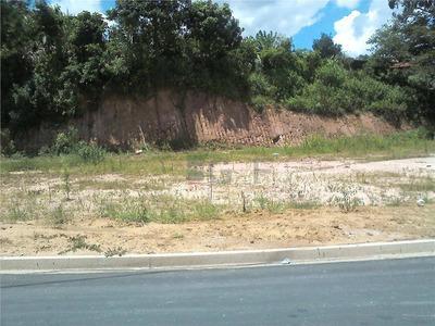 Terreno Residencial À Venda, Centro, Serra Negra. - Te2300