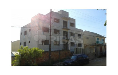 Apartamento Residencial À Venda, Jardim Vitória, Almirante Tamandaré - Ap0146. - Ap0146