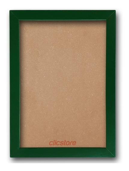 Kit 20 Molduras A4 Quadro Certificado Diploma Foto 30x21cm