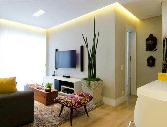 Apartamento Lindo Próximo Ao Metrô Vila Mariana, 1 Quarto