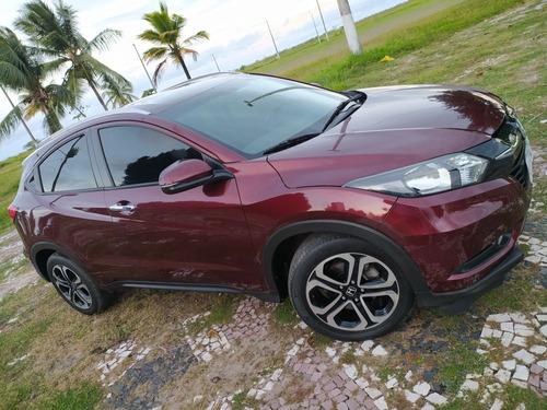 Honda Hr-v 2018 1.8 Exl Flex Aut. 5p