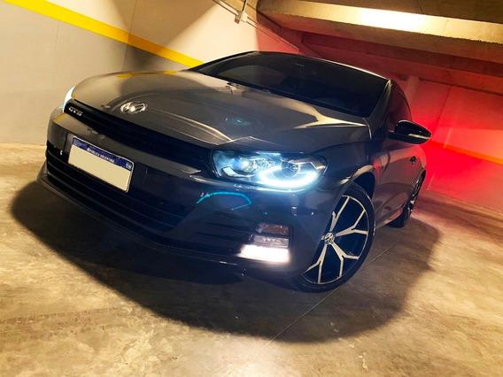 Volkswagen Scirocco 2.0 Gts Dsg Excelente Estado! (financio)