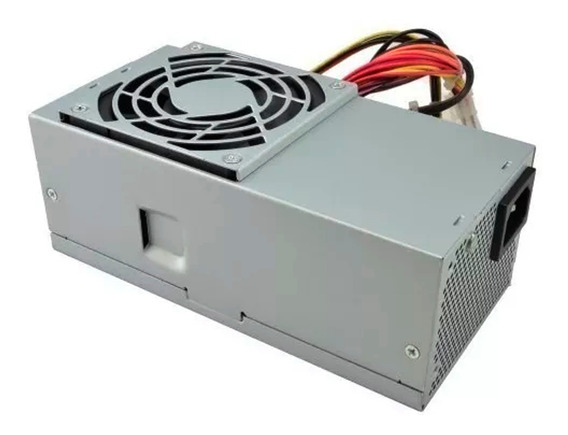 Fonte Slim Para Dell Optiplex 80 Plus 3010 7010 390 790 990