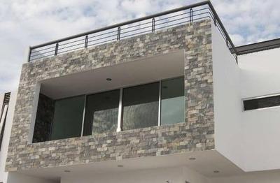 Se Vende Hermosa Residencia De Autor En Lomas De Juriquilla,