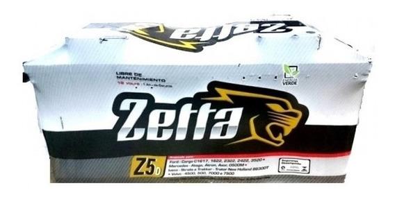 Bateria Zetta 150amperes - Preço De Fabrica !