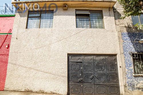 Imagen 1 de 24 de Casa En  Venta Emilio Carranza, Cdmx