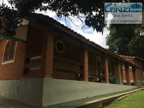 Chácaras À Venda  Em Bragança Paulista/sp - Compre O Seu Chácaras Aqui! - 1425359