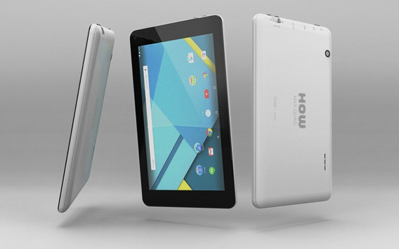 Tablet How 8gb 4g
