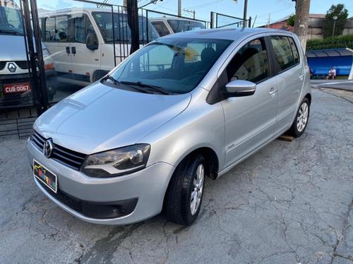 Volkswagen Fox Imotion 2013