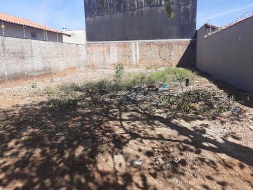 Imagem 1 de 3 de Terreno Padrão Em Franca - Sp - Te0026_rncr