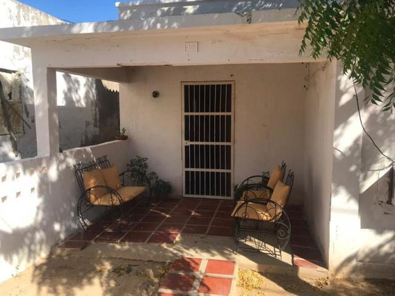 Disponible Casa En Venta Punta Cardon Rah: 20-4662