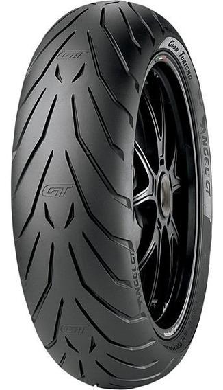 Pneu Xj6 Cb 500 F Ninja 650 160/60r17 Zr Tl Angel Gt Pirelli