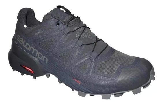 Speedcross 5 Gtx Nocturne Trail Running - Salomon
