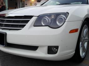 Chrysler Crossfire Coupe Automatico 6 Cil. Mexicano