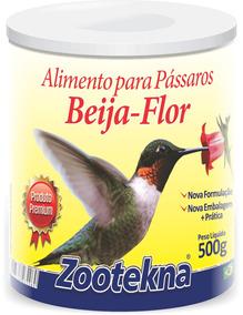 Beija - Flor - Nectar - 500g
