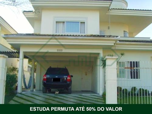 Imagem 1 de 10 de Sobrado De Alto Padrão No Bairro Glória | 155 M² De Área Construída | Estuda Permuta  Apartamento - Sa00770 - 34099106