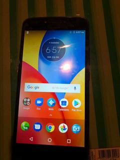 Celular Moto E4 Plus Nuevo