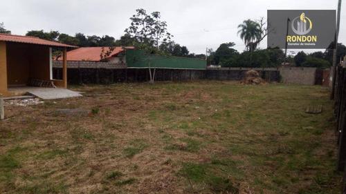 Imagem 1 de 15 de Terreno À Venda, 1033 M² Por R$ 159.000 - Parque Novaro Itanhaém - Itanhaém/sp - Te0165