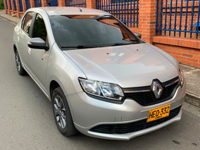 Renault Logan Expression Version Especial Nd Mt 1600 Cc